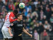 FC Augsburg: Gomez erwischt den FC Augsburg eiskalt