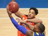 Basketball: Ulm scheitert im Eurocup