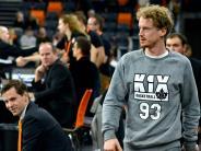 Bundesliga: Spielt Per Günther wieder mit?