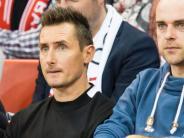 Eurocup: Toller Kampf vor prominenten Zuschauern