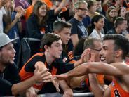Bundesliga: Er kann ausgelassen jubeln