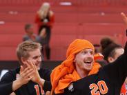Bundesliga: Am Ende wie immer Jubel in Orange