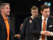 Basketball Bundesliga: Wegen Spielverschiebung:BBL äußert sich zu Ulmer Vorwürfen
