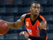 Basketball: Fehler tun den Ulmer Basketballern gegen Gran Canariaweh