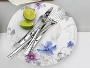 Wohnen: Der Tisch wird bunt gedeckt - Die Geschirrtrends 2013