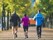 : Tipps für ein gesundes Jogging-Erlebnis