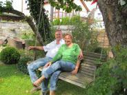 : Volle Leidenschaft für den Garten