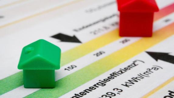 Alles, was Recht ist: Bußgeld ab Mai: Energiewerte in Immobilienanzeigen Pflicht