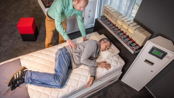 matratzen im test die richtige matratze ist ganz. Black Bedroom Furniture Sets. Home Design Ideas