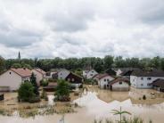 Wetter: Forscher: Zahl der Unwetter kann zunehmen