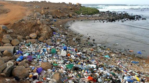 Umweltverschmutzung | G20-Staaten beschließen Aktionsplan gegen Müll im Meer