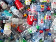 Berlin: Trittin will 20 Cent Abgabe auf Einwegflaschen