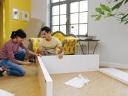 Selber machen im Haus: So leben Möbel länger: Tipps und Tricks für Heimwerker