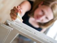 Schadstoffe: Gesundheitsgefahr durchVOC: Raum für Raum renovieren
