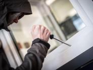 Kriminalität: Immer mehr Einbrecher werden erwischt