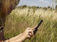 Umweltproblem Smartphone: Wie nachhaltig ist die Mobilfunkbranche?