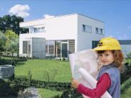 Bauen und Wohnen: Mauerwerk überzeugt