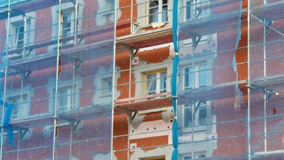 Eigentümerverband Haus & Grund: Instandhaltungsarbeiten: Ankündigung ist ein Muss