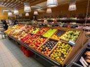 Weniger Fleisch, mehr Regionales: So kaufen Kunden wasserschonend ein