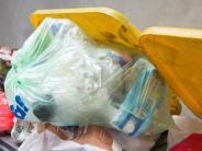 Richtig recyceln: Von Alufolie bis Zahnpastatube: Was darf in die Gelbe Tonne?