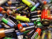 Heimwerker-Tipp: Vorsicht: Ausgelaufene Batterien nur mit Handschuhen anfassen