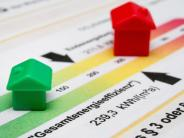 Nachhaltig wohnen: Energieausweis ist bei Neuvermietung Pflicht