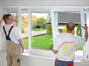 Hitze oder Kälte vorbeugen: Wärme halten und abhalten: Welches Fenster wohin gehört