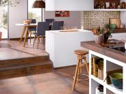 : Fliesen – ideal für offene Küchenkonzepte
