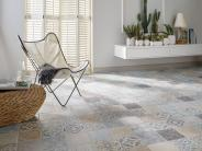 Fliesen- und Fußbodentrends KvO AN 11.11.+EFN 15.1: Fliesen für zeitlos schöne Wohnbereiche