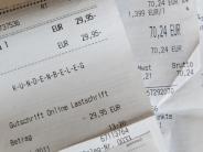 Mülltrennung: Umwelt: Kassenzettel und Fahrkarten gehören nicht ins Altpapier