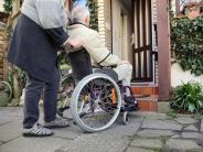 Attraktive Förderungen: Wohnen im Alter - Finanzspritze für den Immobilienumbau
