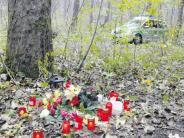 Lauschangriff: Augsburger Polizistenmörder mit Abhör-Wanze überführt