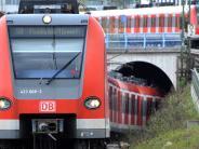 München: Lebensgefahr! Wenn sich Flüchtlinge an Bahngleisen orientieren