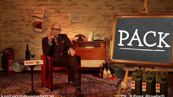 Percy Hoven: Das Geständnis von Dr. Alfons Proebstl schlägt hohe Wellen