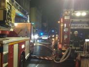 Kempten: Familie vor Feuer gerettet - steckt Serientäter hinter dem Brand?