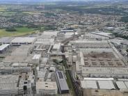 Abgas-Skandal: Audi bremst Ingolstadt