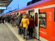 München: Fahrplanwechsel ab Sonntag: Diese Bus- und Bahnlinien sind betroffen