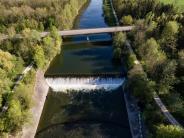 Kreis Neu-Ulm: Naturschützer kritisieren Pläne für Wasserkraftwerk bei Illertissen