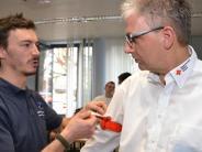 Schwabmünchen: Rotes Kreuz rüstet sich für Terror-Einsätze