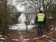 Arnstein: Tote Teenager in Gartenlaube: Staatsanwalt prüft Anklage