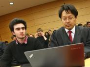 Würzburg: Syrischer Flüchtling gibt Kampf gegen Facebook auf