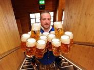 Oktoberfest 2017: Streit um Wiesn-Bierpreis spitzt sich zu