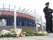 Amoklauf: Amokläufer von München tötete neun Menschen aus Rache