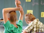 Kabinettsausschuss: Das soll sich künftig an unseren Schulen ändern