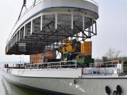 Schifffahrt: Die neue Attraktion am Ammersee