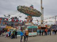 Volksfest: Der Mai soll den Augsburger Plärrer retten