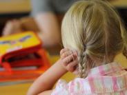 Schule: Wenn der Übertritt von der Grundschule ansteht, steigt der Druck