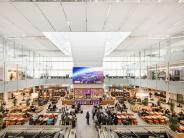 Bildergalerie: Als der Münchner Flughafen umzog: Ein Rückblick auf 25 Jahre