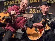Interview: Eine Überdosis Rock 'n' Roll: Die Spider Murphy Gang wird 40