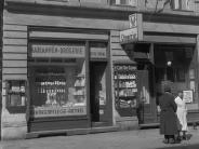 Nationalsozialismus: Hitler lebte jahrelang bei einem Augsburger Juden